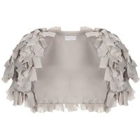 BRUNELLO CUCINELLI TOPWEAR Shrugs Women on YOOX.COM