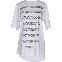 THE MUA MUA DOLLS TOPWEAR T-shirts Women on YOOX.COM