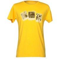 U.T. WAVE TOPWEAR T-shirts Man on YOOX.COM