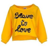 FOLLOW US TOPWEAR Sweatshirts Women on YOOX.COM