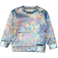 FINGER IN THE NOSE TOPWEAR Sweatshirts Girl on YOOX.COM
