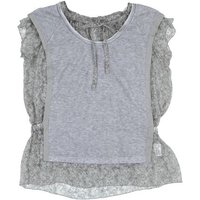 ERMANNO SCERVINO JUNIOR SHIRTS Blouses Girl on YOOX.COM