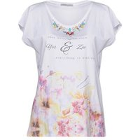 YES ZEE by ESSENZA TOPWEAR T-shirts Women on YOOX.COM