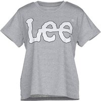 LEE TOPWEAR T-shirts Women on YOOX.COM
