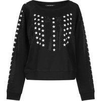 FORNARINA TOPWEAR Sweatshirts Women on YOOX.COM