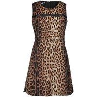 BOUTIQUE MOSCHINO DRESSES Short dresses Women on YOOX.COM