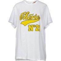 Ndeg21 TOPWEAR T-shirts Women on YOOX.COM
