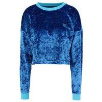CONVERSE x MILEY CYRUS TOPWEAR Sweatshirts Women on YOOX.COM