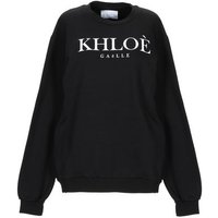 GAeLLE Paris TOPWEAR Sweatshirts Women on YOOX.COM