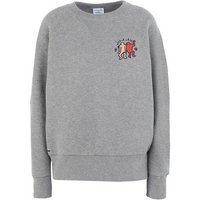 LACOSTE-x-KEITH-HARING-TOPWEAR-Sweatshirts-Women-