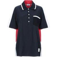 THOM BROWNE TOPWEAR Polo shirts Women on YOOX.COM