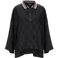MARCELO BURLON TOPWEAR Polo shirts Women on YOOX.COM