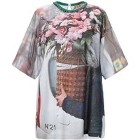 Ndeg21 TOPWEAR T-shirts Women on YOOX.COM