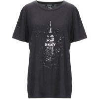 DKNY TOPS T-shirts Damen on YOOX.COM