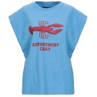 DEPARTMENT 5 TOPS T-shirts Damen on YOOX.COM