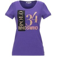 WHO*S WHO TOPWEAR T-shirts Women on YOOX.COM