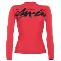STUSSY TOPWEAR T-shirts Women on YOOX.COM