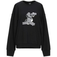 JUST-CAVALLI-TOPWEAR-Sweatshirts-Women-