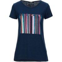 COVERI MOVING TOPWEAR T-shirts Women on YOOX.COM