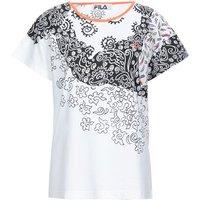 FILA TOPWEAR T-shirts Women on YOOX.COM