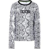 DKNY-TOPWEAR-Sweatshirts-Women-