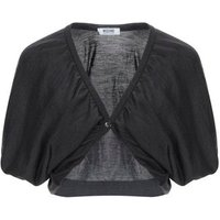 MOSCHINO-CHEAP-AND-CHIC-KNITWEAR-Cardigans-Women-