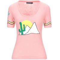 ANTIK BATIK TOPWEAR T-shirts Women on YOOX.COM