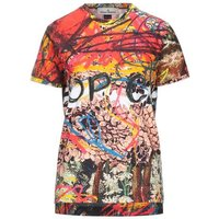 VIVIENNE-WESTWOOD-TOPWEAR-Tshirts-Women-