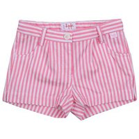 IL GUFO TROUSERS Bermuda shorts Girl on YOOX.COM