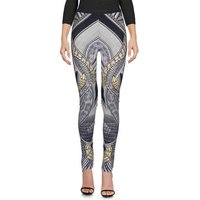 JUST CAVALLI TROUSERS Leggings Women on YOOX.COM