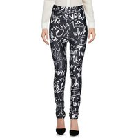 VIA DELLE ROSE TROUSERS Casual trousers Women on YOOX.COM