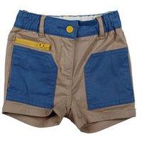 STELLA McCARTNEY KIDS TROUSERS Bermuda shorts Boy on YOOX.COM