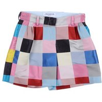 SIMONETTA MINI TROUSERS Bermuda shorts Girl on YOOX.COM