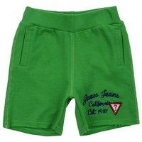 GUESS TROUSERS Bermuda shorts Boy on YOOX.COM