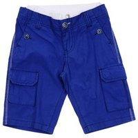 SILVIAN HEACH KIDS TROUSERS Bermuda shorts Boy on YOOX.COM