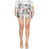 BLUMARINE BEACHWEAR TROUSERS Shorts Women on YOOX.COM