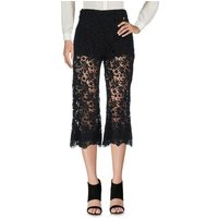 ELISABETTA FRANCHI GOLD TROUSERS 3/4-length trousers Women on YOOX.COM
