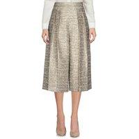 ALICE + OLIVIA SKIRTS 3/4 length skirts Women on YOOX.COM