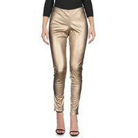 SEMICOUTURE TROUSERS Leggings Women on YOOX.COM