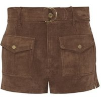FRAME TROUSERS Shorts Women on YOOX.COM