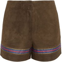 ZEUS + DIONE TROUSERS Shorts Women on YOOX.COM