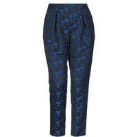 10X10 ANITALIANTHEORY TROUSERS Casual trousers Women on YOOX.COM