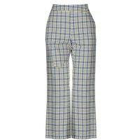 NIU TROUSERS Casual trousers Women on YOOX.COM