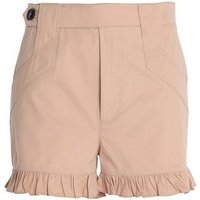 GANNI TROUSERS Shorts Women on YOOX.COM