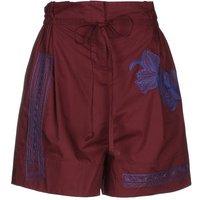 ACNE STUDIOS TROUSERS Bermuda shorts Women on YOOX.COM