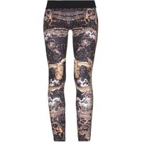 PHILIPP PLEIN TROUSERS Leggings Women on YOOX.COM