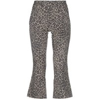 ROSE' A POIS HOSEN Caprihosen Damen on YOOX.COM