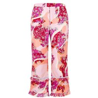 EMILIO PUCCI TROUSERS 3/4-length trousers Women on YOOX.COM