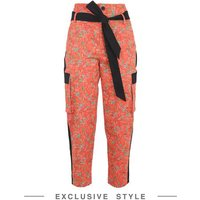 OPENING CEREMONY x YOOX TROUSERS Casual trousers Women on YOOX.COM