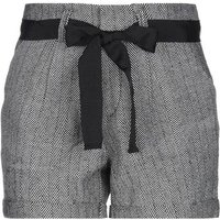 LOST INK TROUSERS Shorts Women on YOOX.COM